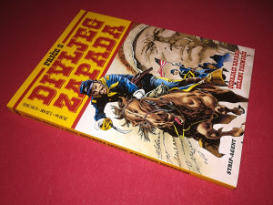 Price s divljeg zapada broj 26