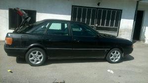 Audi 80 benzin plin 2.0