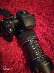 Fujifilm Finepix HS 30EXR