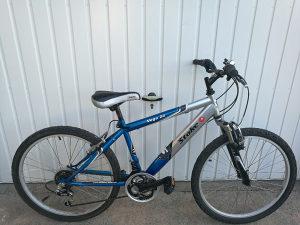 Djecije biciklo Stoke 24 Kao novo UVOZ