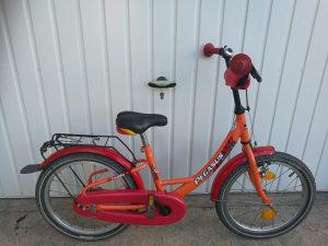 Djecije biciklo 16 Uvoz 3-5g
