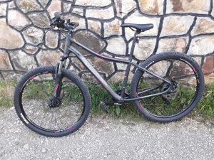 Extra bicikl