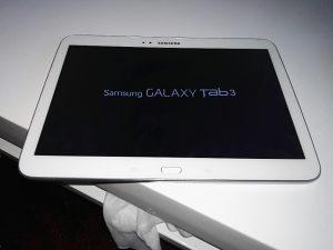 Samsung Galaxy Tab 3 10.1 WIFI 16GB GT-P5210