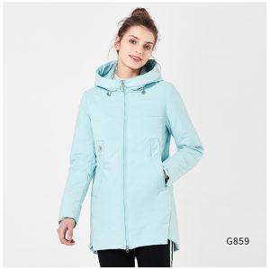 ICEbear2018 nove zenske prolecne jakne