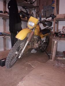 Zongshen 200cc