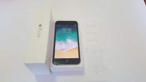 iPhone 6 Plus iCloud i sim free