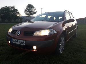 Renault Megane 1.9 dci 2004 god.