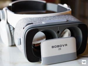 VR naočale BOBO Z5