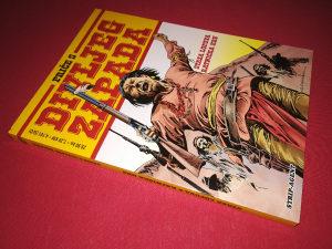 Price s divljeg zapada broj 27