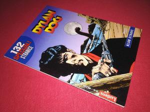 Dylan Dog Ludens specijal broj 10 Klub strave