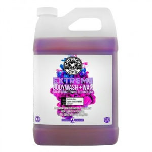 Chemical Guys Extreme Body Wash & Wax Soap 1Gal