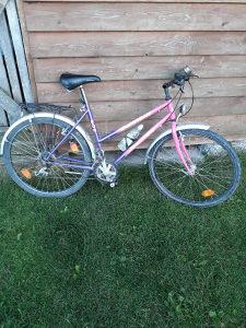 Biciklo Bickl