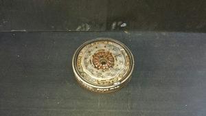 Zamajac mercedes a klasa w 168 170 cdi 2002
