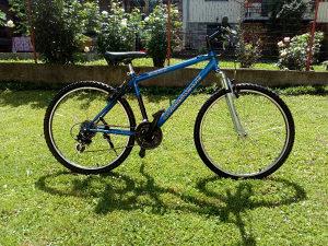 Bicikl CROSSWAVE, FANTASTICAN, NAJPOVOLJNIJE