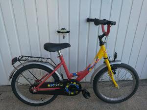 Djecije biciklo 16 3-5 god.Uvoz