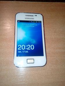 Samsung Ace GT-S5830i....064/403-5-363
