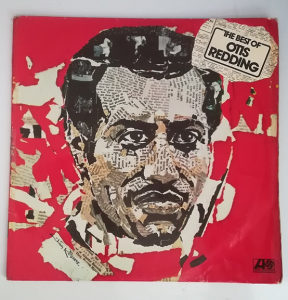 Otis Redding - The Best Of Otis Redding 2xLP