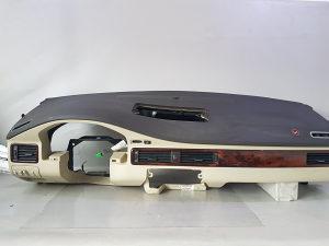 INSTRUMENT TABLA DIJELOVI VOLVO S80 > -10 0398543446