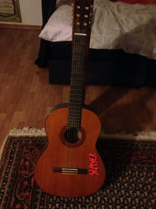 Gitara klasicna / Yamaha C-70
