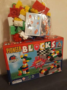 Kocke za sklapanje - igracke