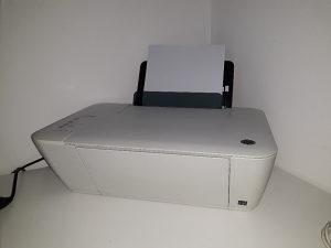 Hp printer + toneri
