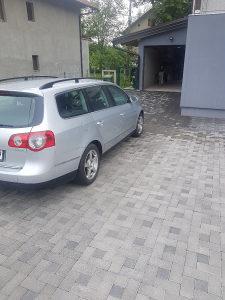 Volkswagen Passat 2008 Karavan 2.0 Dizel