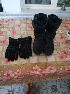 Cizme za motocikliste Vanucci