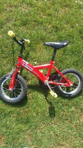 Prodaje se bicikl