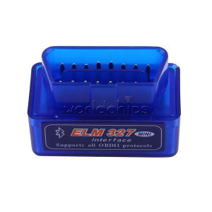 OBD 2 Mini ELM327 skener