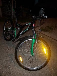 Biciklo dinotti