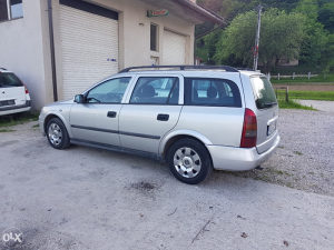 Opel Astra 1.7 dizel