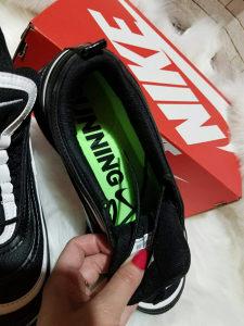 Nike AIR MAX 97ORIGINAL 40-44