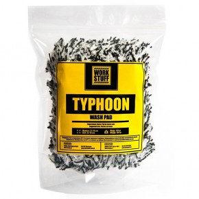 Work Stuff - Typhoon Wash Pad