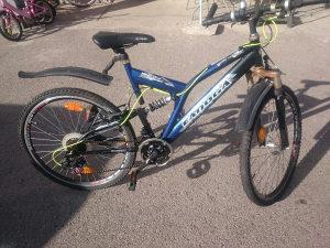 Biciklo uvoz 26
