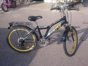 Bicikl 24 bicikli uvoz
