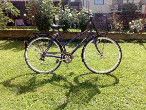 Bicikl TIGRA CITY, NOV, NAJPOVOLJNIJE