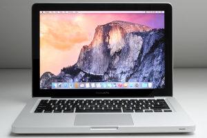 MacBook Pro i5, SSD, 16GB