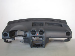 KOMPLET SET INSTRUMENT TABLA AIRBAG VW CADDY 2003-2010