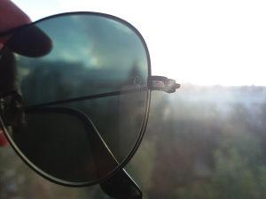 RayBan Aviator Sonnenbrille classic