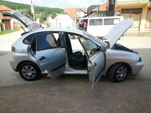 Seat Ibiza 1.9 SDI 47KW 2004god KLIMA VLASNIK