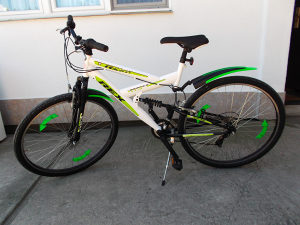 biciklo REX 28