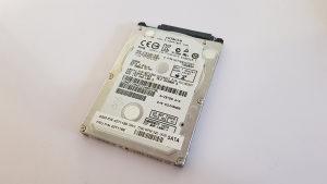 Hard disk HDD 320GB 320 GB slim