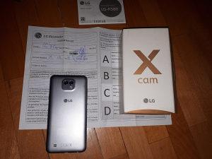 Mobitel LG X-CAM Android v6.0 Marshmallow