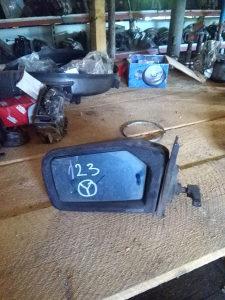 Lijevi Retrovizor Mercedes 123