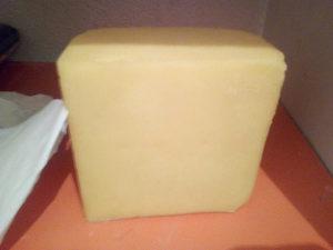 Kravlji sir