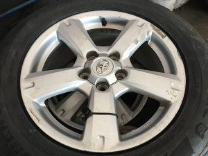 Felge Toyota RAV4