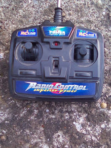 džip za djecu na akumulator