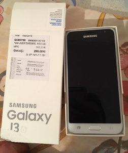 Samsung Galaxy j3 NOVO