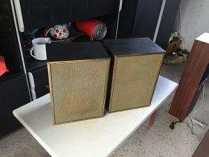 Zvucne kutije zvucnici dx144