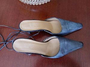 Ženske kozne Olip sandale -rimljanke